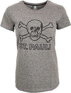2X FANERGY Traubenzucker FC St Pauli T Shirt Frauen