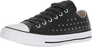 Best studded converse low top sneakers Reviews