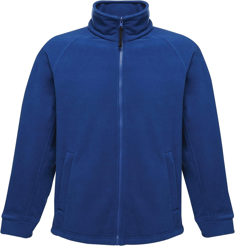 Regatta Mens Thor III Fleece Jacket (L) (Royal Blue)
