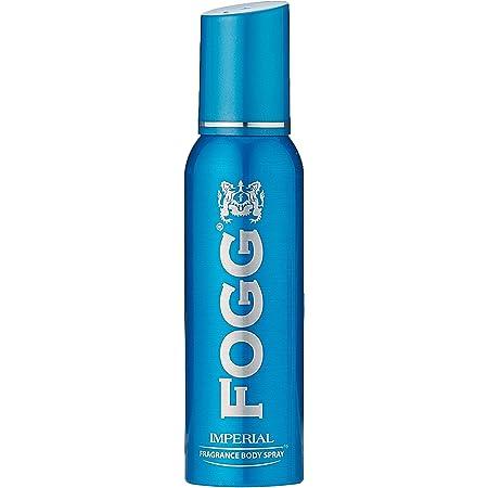 Fogg Fragrance Body Spray For Men Imperial, 150ml