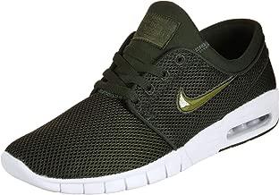 Nike Men's Stefan Janoski Max Mid Skate Shoe