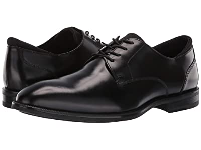 Kenneth Cole New York Futurepod Lace-Up C (Black) Men