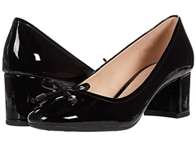 Kate Spade New York Bev Bow (Black) Women