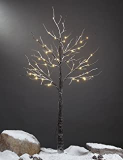 Lightshare Snow Dusted Tree (5FT)