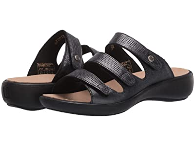 Romika Ibiza 106 (Black) Women