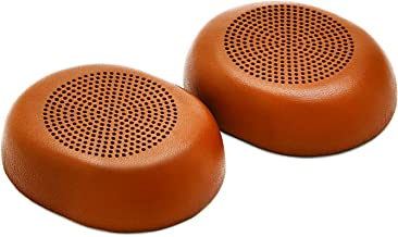Master & Dynamic MW50+ On-Ear Pads Brown