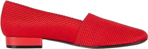 Red Fringylast/Mtch Nappa