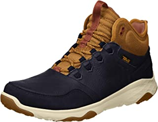 Best teva men's m arrowood mid waterproof hiking boot Reviews