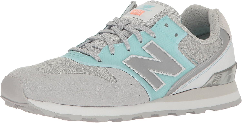 New Balance Womens Wl696 Re-Engineered Sneaker