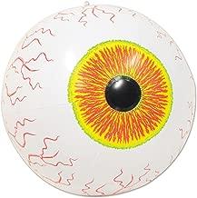 Beistle Inflatable Eyeball, 16