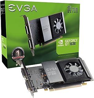 EVGA GeForce GT 1030 SC 2GB GDDR5 Single Slot Graphics Card 02G-P4-6338-KR