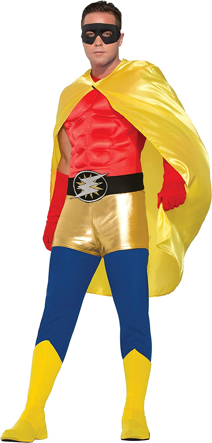 Adults Be Your Own Superhero Super Hero
