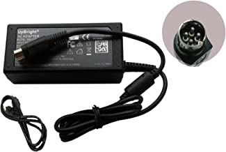 UpBright New 15V AC/DC Adapter Compatible with Zenith L20V36 ZLD20A1 LG 20.1-Inch 20