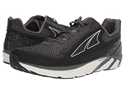 Altra Footwear Torin 4 Plush (Black/Gray) Men
