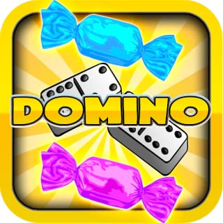Domino Free for Kindle Paint Wash Candies
