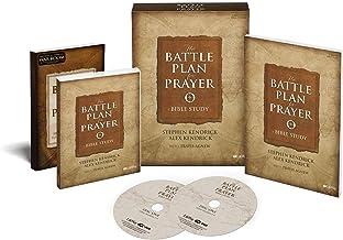 The Battle Plan for Prayer: Leader Kit