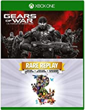 Best Gears of War - Ultimate Edition and Rare Replay - Xbox One Review