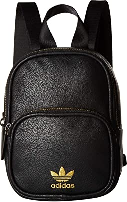 Originals Mini PU Leather Backpack