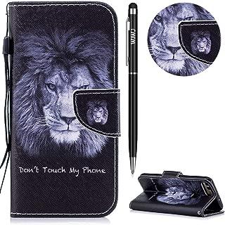 5G Tasche Flip Rot Handyh/ülle WIWJ H/ülle f/ür Samsung Galaxy S10 5G Rein Farbe Ledertasche Wallet Case mit Kartenhalter Abnehmbar Magnet Backcover Detachable Schutzh/ülle f/ür Samsung Galaxy S10