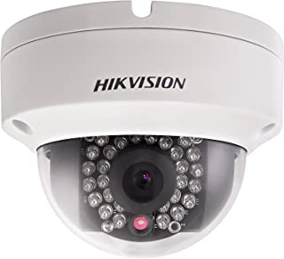 HIKVISION DS-2CD2132F-I-2.8MM IR Fixed Vandal Dome Network Camera