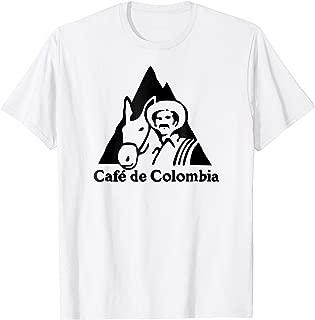 Cafe de Colombia Shirt