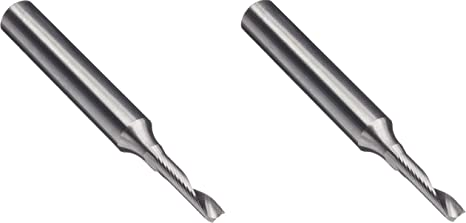 LMT Onsrud 60-123mw Solid Carbide Max Life Compression Spiral Cutting Tool 30 2 for sale online