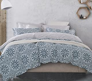 Byourbed Apollo Tealed Gray Full Comforter