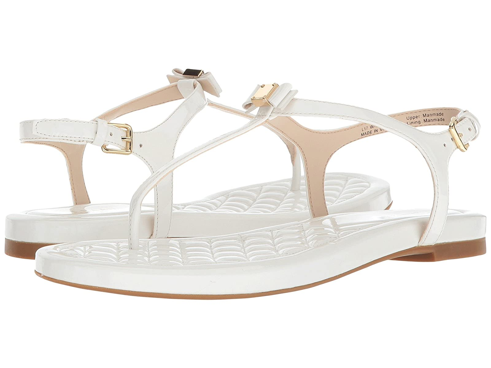Cole Haan Tali Mini Bow SandalComfortable and distinctive shoes