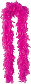 Amscan Costume Accessory Feather Boa - Pink