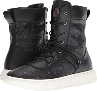 Mens Logo Group Boots
