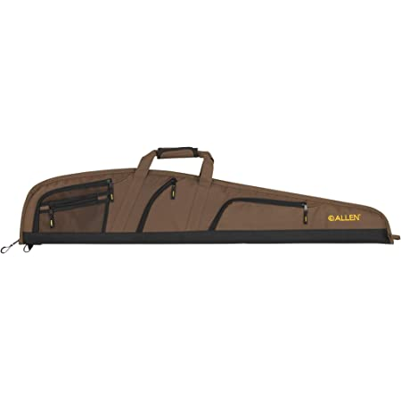 "Diana 51/"" Nylon Gun Bag  Blue /& Gray Soft Rifle Case Limited"
