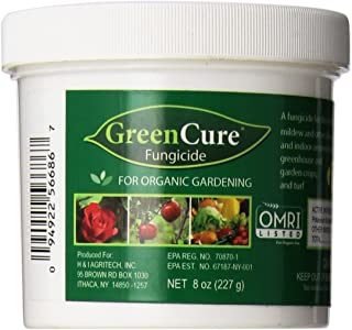 green cure potassium bicarbonate