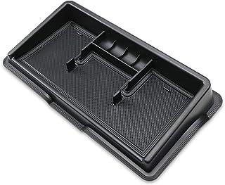 【LFOTPP 改良品】新型 スズキ ジムニー JB64 JB74型 ダッシュボードトレイ コイン収納機能付き 小物入れ 黒のマット付きで反射低減 車種専用設計 内装パーツ