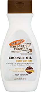Palmer's Coconut Oil Formula Body Lotion, 250 milliliters