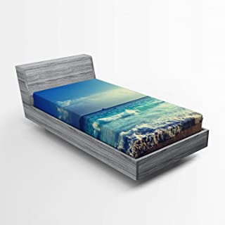 Best bed sheets at the beach Reviews