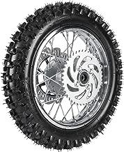 pit bike rear wheel assembly