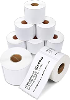 Aegis - Compatible Direct Thermal Labels Replacement for DYMO 30256 (2-5/16