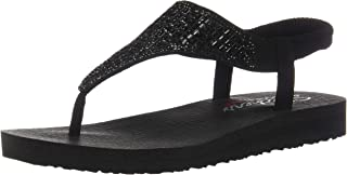Skechers MEDITATION - ROCK CROWN womens Flat Sandal