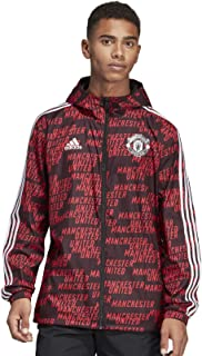 Men's Manchester United Windbreaker