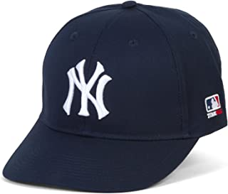 MLB Replica Adult New York YANKEES Home Cap Adjustable Velcro Twill
