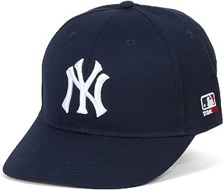 MLB Replica Adult New York YANKEES Home Cap Adjustable Velcro Twill