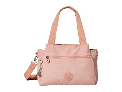 Kipling Elysia Handbag (Galaxy Twist Pink) Handbags