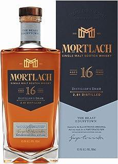 Mortlach 16 Jahre Single Malt Whisky 1 x 0.7 l