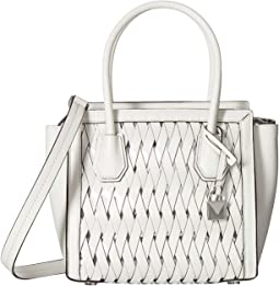 MICHAEL Michael Kors Mercer Studio Medium Messenger