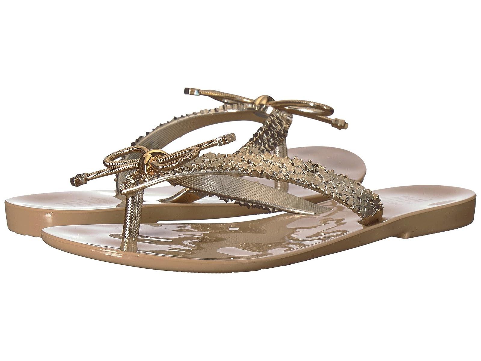 Mini Melissa Mel Harmonic Elements (Little Kid)Atmospheric grades have affordable shoes