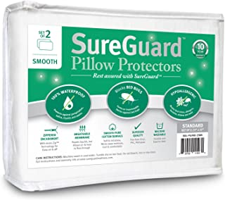 allergic to pillow case