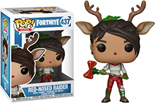 red nosed raider pop vinyl