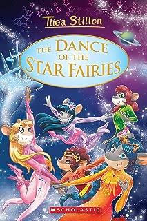 The Dance of the Star Fairies (Thea Stilton: Special Edition #8) (8)