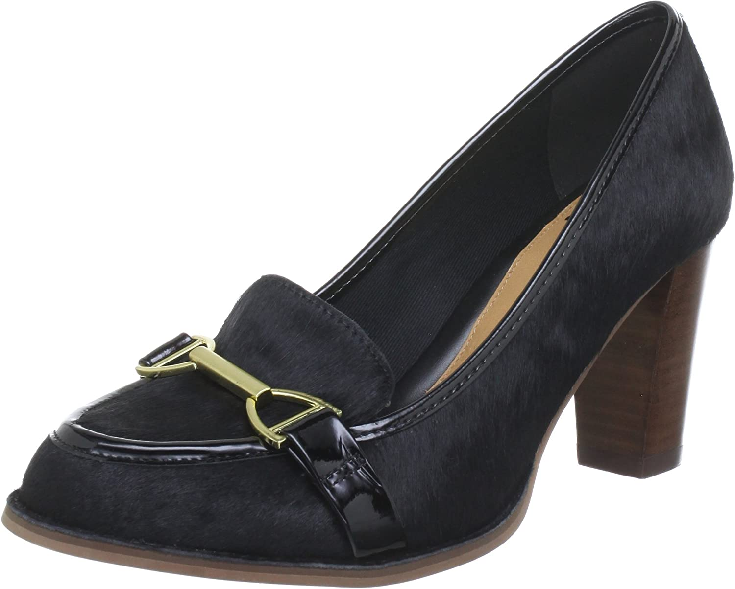 Clarks Damen Alfresco Cafe Pumps