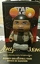 Star Wars The Force Awakens Finn Disney Vinylmation 3 Figure